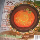 paintworks magazine 35 vibrant designs for fall harvest still life VARNISHES