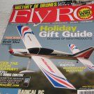 FLY RC Remote control plane military magazine HELICOPTR