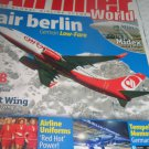 Airliner WORLD magazine Air Berlin low fare Midex ATB