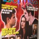Superstars of ECLIPSE Vampire Diaries magazine fantasy