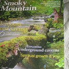 Smoky MOUNTAIN Magazine heirloom seeds CAVERNS