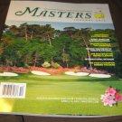 MASTERS journal 2012  GOLF official tournament program magazine  Jones Augusta