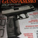 Guns & AMMO magazine hi cap compact 9 springfields 20 on tap capacity