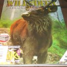 Wild  DEER & hunting adventures magazine Australian Venison Safari HOWA Rifle