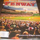 sports Illustrated FENWAY Beloved Ballpark magazine 100 years