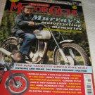 UK Classic motorcycle magazine festival 1000 bikes  Bonneville triumph