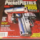 Pocket pistols magazine concealed carry Gun laws tests beretta colt springfield