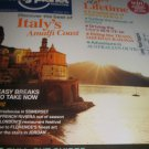 UK Lonely planet magazine Trips of a LIFETIME sail Kenya Islands trans SIBERIAN