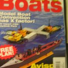 listed UK Model Boats magazine Free PLAN freelance torp destroyer