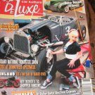 Car kulture deLuxe magazine issue 46 FREE doug koch poster ROADSTER deco Dream