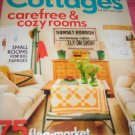 American Dream Cottages Premiere Issue Sleek Porches Flea Market Makeovers