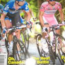 Road Bike Action Magazine 2013 Shimano Dura/Ace Epic Tours get fit and fast