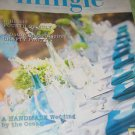 Mingle  fun party handmade Wedding creative gathering magazine Angel inspired
