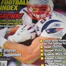 FANTASY  football  index 2012  cheat sheet Mock draft Free internet supplement