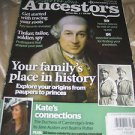 Discover Your Ancestors UK Magazine Trace Roots Family Origins who do think you