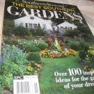 Southern accents the best southern gardens 100  inspiring ideas SPC 2011