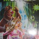The Muppets Family reunion Disney comics november 2011