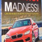 Bimmer Magazine February 2013 BMW Madness $25 k buyers guide M6 Laguana