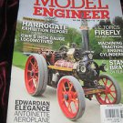 Model Engineer Magazine UK Harrogate Exhibition Report Stan Bray on Filing