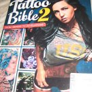Tattoo Bible 2 Magazine UK A Comprehensive Guide For The Tattoo Enthusiast