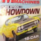 Hemmings Muscle Machines Magazine February 2013 vol 10 # 6 Pure Stock Showdownn
