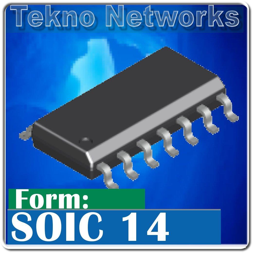 Fairchild - 74AC10SC 74AC10 NAND Gates SOIC14 - 10pcs