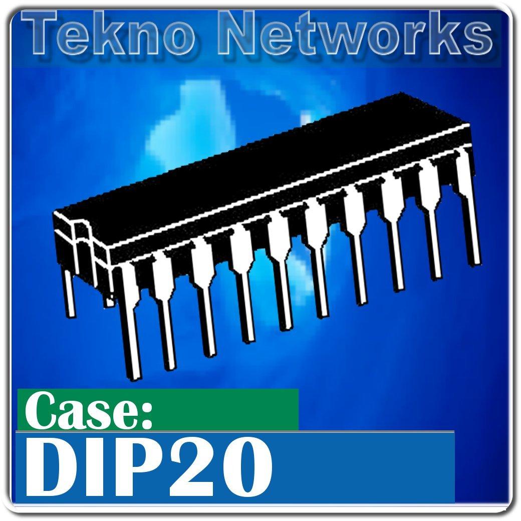 Texas instruments - 74HC240CN 74HC240 octal inv. - 4pcs