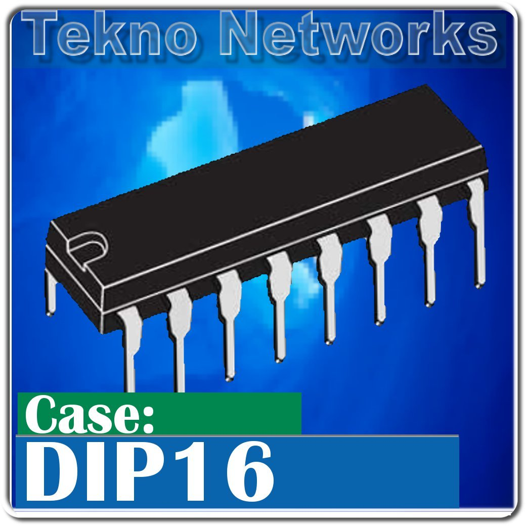 National - 74HC139 MUX DIP16 Buy: 15pcs to 30pcs