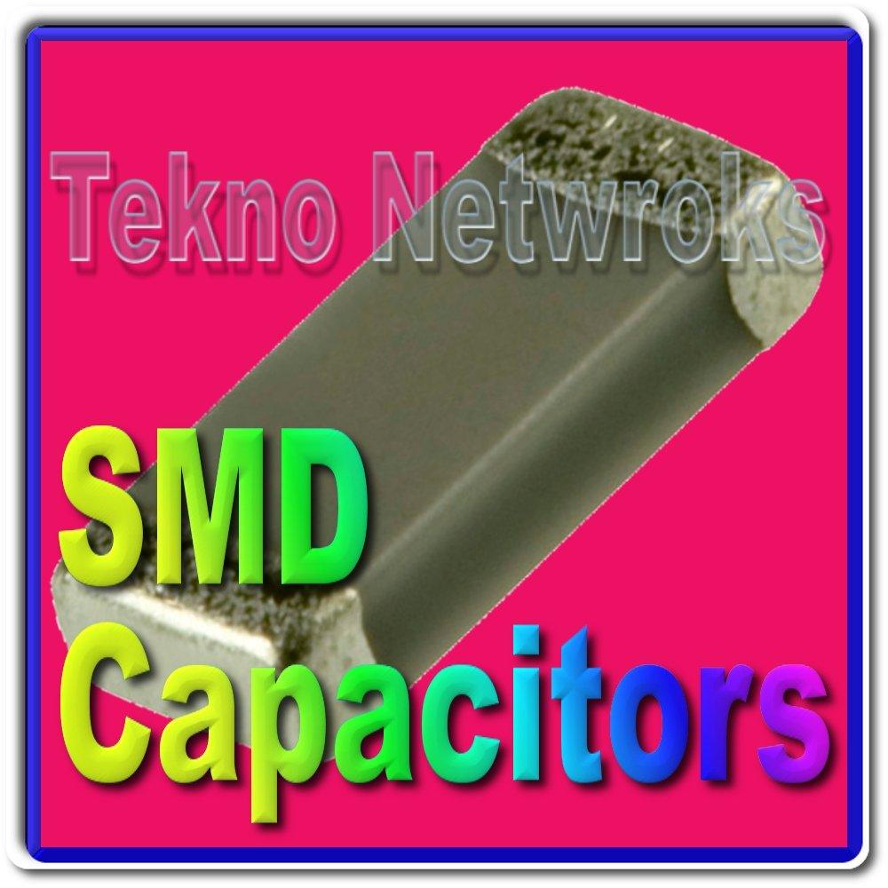 TDK 0201 (0603) 10pF C0G 25V Capacitors 300pcs