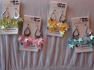 Earrings 002
