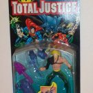 "1997 Batman Total Justice 5"" Action Figure- Aquaman"