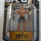 "Tito Ortiz- 2011 Jakks Pacific UFC Contenders 4"" Action Figure"