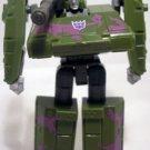 """Megatron 2011 Transformers Generations Legends Class 3 1/2"""" Action Figure"""