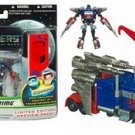 Optimus Prime 4-inch 2010 Transformers Dark of the Moon 3-D Preview Pack