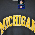 University of Michigan Steve and Barry's Heavy Sweatshirt Size Small