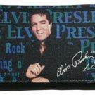 Elvis Presley King of Rock Ladies Wallet