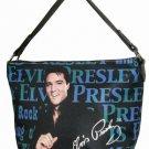 Elvis Presley King of Rock Handbag