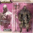 Raven Spawn- McFarlane's Spawn Series 21 Alternate Realities Premium