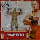"John Cena Mattel WWE 3 3/4"" Static Pose Action Figure"
