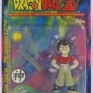 Krillin Dragonball Z The Saga Continues Irwin Toy Series 6