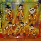 Goku Kamehameha Dragonball Z The Saga Continues Special Edition Series 17