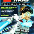 Lego Star Wars- The Yoda Chronicles Issue 2 May-june 2013