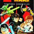 Lego Star Wars- The Yoda Chronicles Issue 3 2014