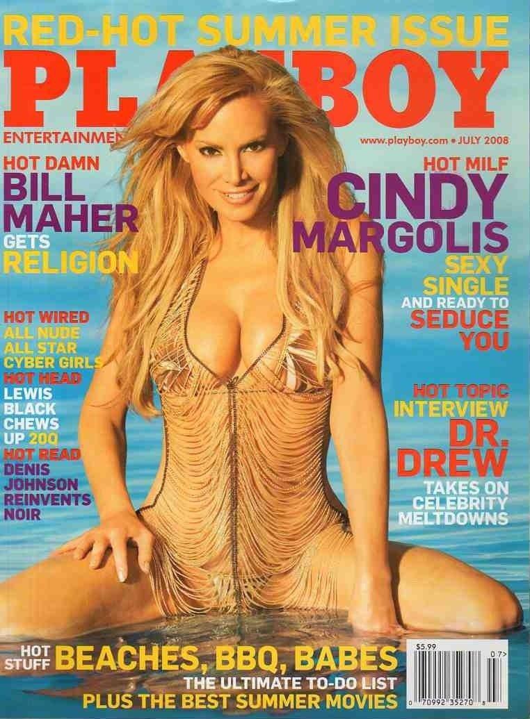 Playboy Magazine July 2011 - combined shipping