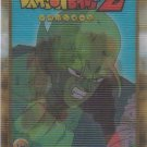 Junior Piccolo #14- 1989 Dragonball Z Gold Series 3D Prism Italian Lenticulari Trading Card
