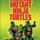 Teenage Mutant Ninja Turtles The Original Movie- DVD