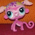Minka Mark Monkey #3509- Littlest Pet Shop Paint Splashin' Pets