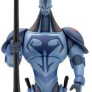 Durge- Cartoon Network Star Wars Clone Wars Animated Action Figure