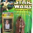 Obi-Wan Kenobi Star Wars Power of the Jedi Action Figure