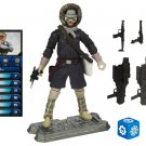 Han Solo (Hoth ) #SL22 Star Wars Saga Legends Galactic Battle Game Action Figure